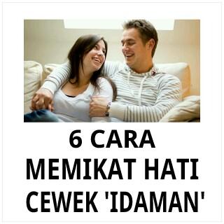 Tips pikat hati suami isteri
